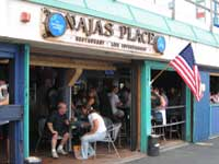 Naja's Place