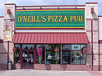 O'Neill's Pizza Pub