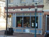 Mill Hill Saloon & Eatery