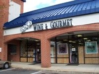 Rick's Wine And Gourmet
