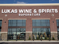 Lukas Wine & Spirits Superstore