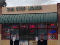 Sun Stop Liquor