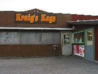 Kraig's Kegs