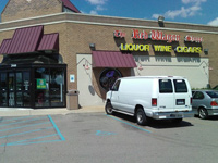 The Red Wagon Shoppe
