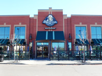 Brewsters Brewing Company & Restaurant - Oliver Square