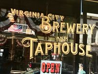 Virginia City Brewery & Taphouse