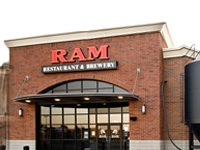 Ram Restaurant & Brewery