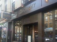 Alchemy Restaurant & Tavern