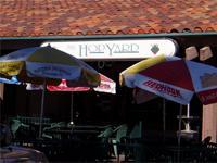 Hopyard, The