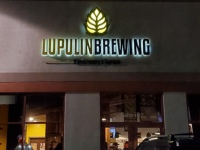 Lupulin Brewing