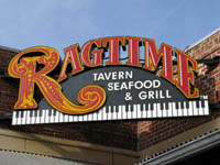 Ragtime Taproom & Brewery