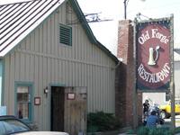 Ye Olde Forge Restaurant