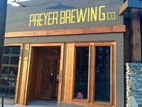 Preyer Brewing Company
