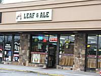 Leaf & Ale