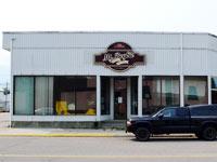 Mt. Begbie Brewing Co.
