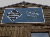Homer Brewing