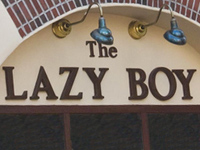 Lazy Boy Saloon & Ale House