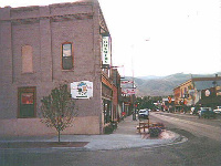 Bertram's Salmon Valley Brewery & Restaurant