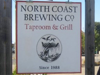 North Coast Brewing Co. Taproom & Grill