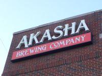 Akasha Brewing Company
