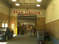 KH & H Liquors