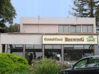 Central Coast Brewing