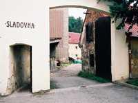 Pivovar &#268&#59;erná Hora