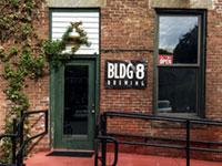Building 8 Brewing (BLDG8)