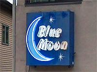 Blue Moon Bar & Grill