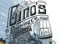Gino's East - River North