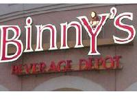 Binny's Beverage Depot - River North