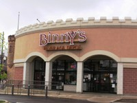 Binny's Beverage Depot - Lakeview
