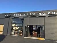 Bay City Brewing Co.