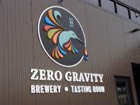 Zero Gravity Craft Brewery - Pine Street Brewery