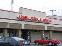 Arrow Wine & Spirits - Far Hills