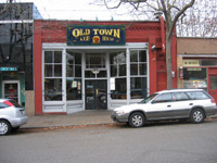 Old Town Alehouse