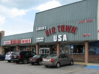 Luekens Big Town Liquors