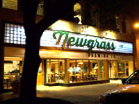 Newgrass Brewing Company