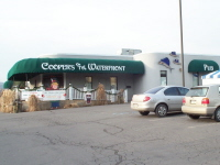 Cooper's Seafood House