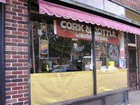 Cork & Bottle Liquor Store