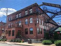 Rusty Rail Brewing Company