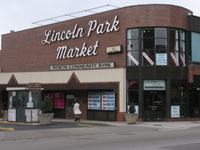 Lincoln Park Market
