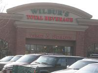 Wilbur's Total Beverage Wine & Spirits