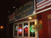 Union Jack's Pub