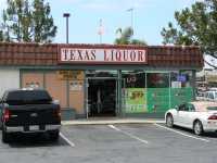 Texas Liquor
