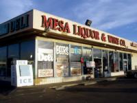Mesa Liquor Deli & Wine