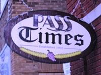 Pass Times