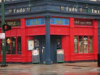 Fadó Irish Pub & Restaurant