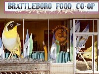 Brattleboro Food Co-op