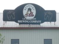 Alltech's Lexington Brewing and Distilling Co.